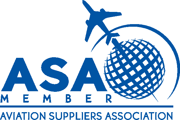 ABG is member of Aviation Suppliers Association