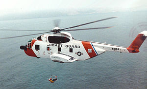 Picture of Green Giant H-3 Helicopter