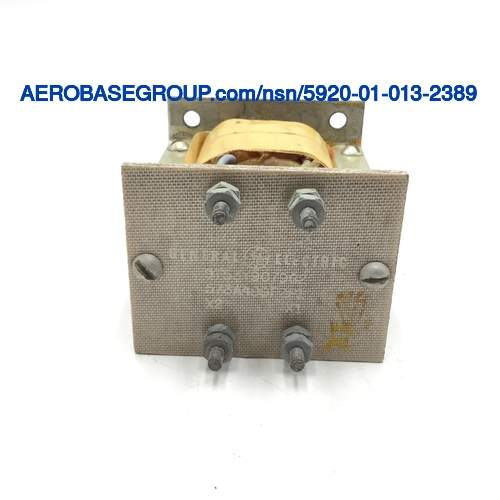 Picture of part number F02A125V8A
