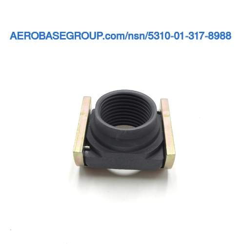 Picture of part number NAS577B16A