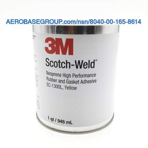 8040-00-165-8614 Adhesive [images] | AeroBase Group, Inc