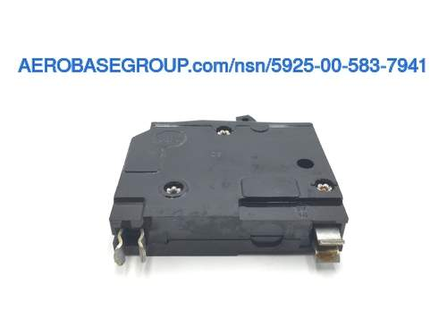 Picture of part number QO-120