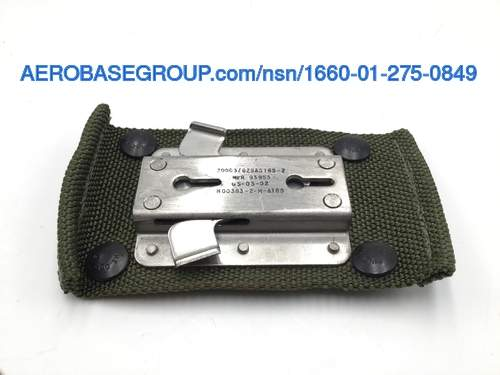 Picture of part number 829AS165-2