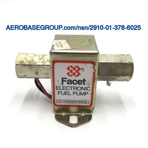 Picture of part number 2910-01-378-6025