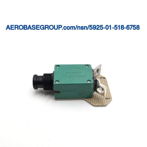 Picture of part number BACC18Z1R