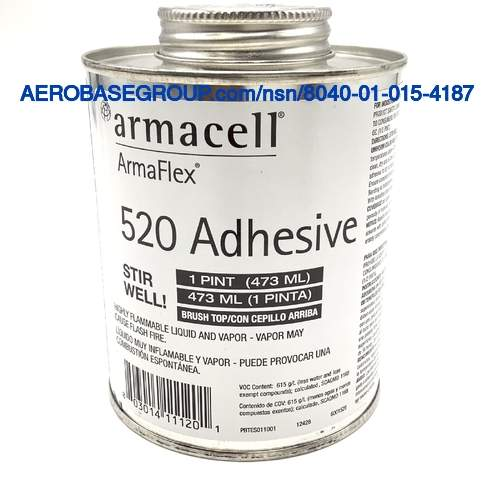Adhesives - FSC 8040   AeroBase Group, Inc