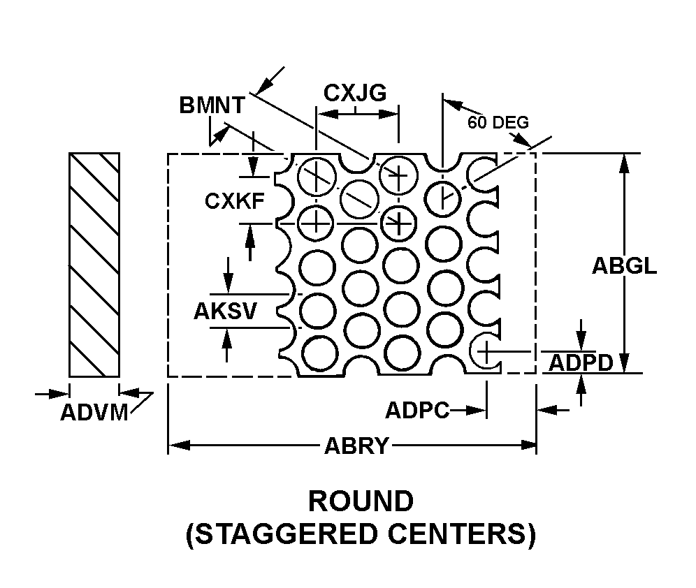 Reference of NSN 9530-00-167-1990