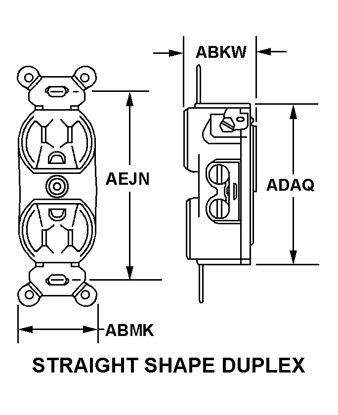 mil 66 connector